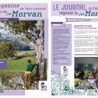Le Journal du Parc naturel Régional du Morvan… en avant-première!