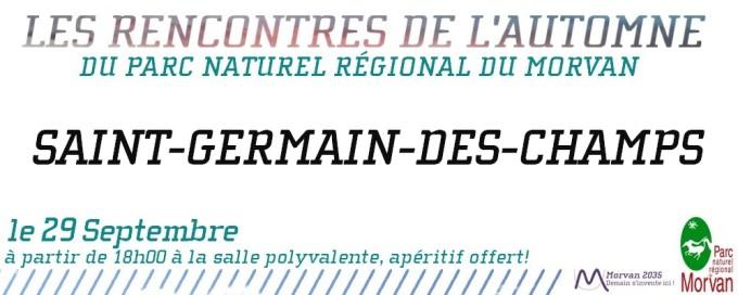 Blog Saint-Germain-Des-Champs