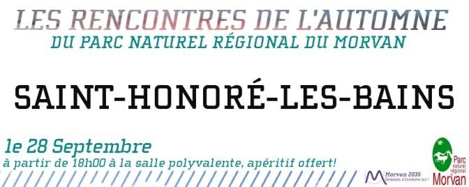 Blog Saint Honoré les Bains