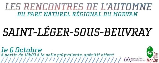 Blog Saint léger sous beuvray